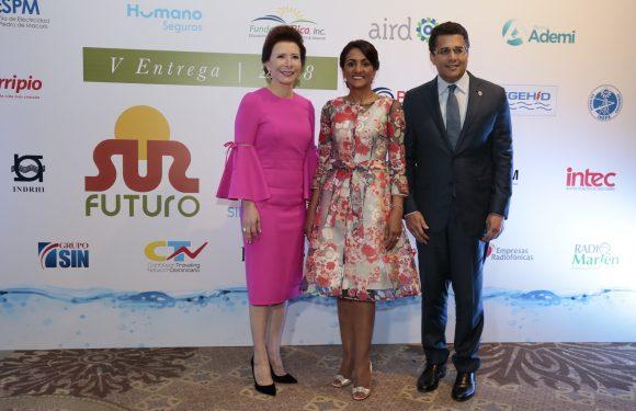 Fundación Sur Futuro 5to Premio