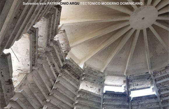 Sociedad de Arquitectos llama a proteger patrimonio arquitectónico moderno