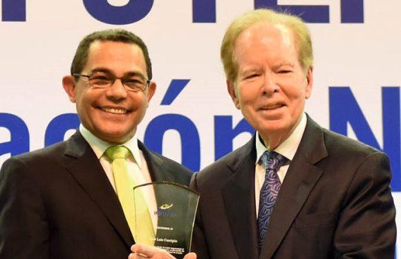 """Pepín Corripio: """"Para triunfar en los negocios hay que probar líneas diferentes e incursionar en terrenos nuevos"""""""