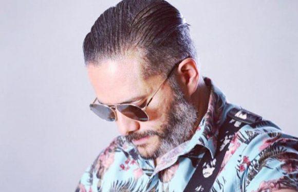 Pavel Núñez este sábado 12 de enero en Casa de Teatro