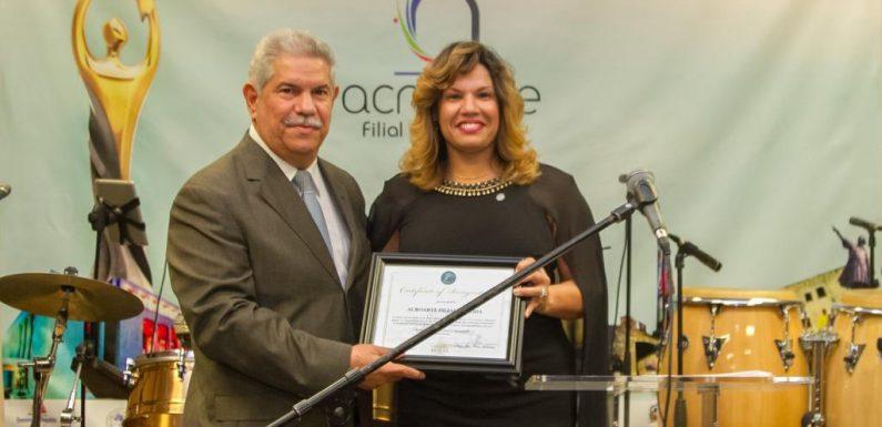 Acroarte en la Florida celebra 20 años de su fundación
