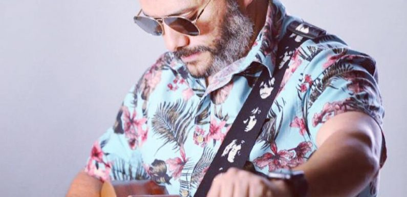 """Pavel Núñez con """"Oratoria y otras historias de amor"""" para enamorados"""