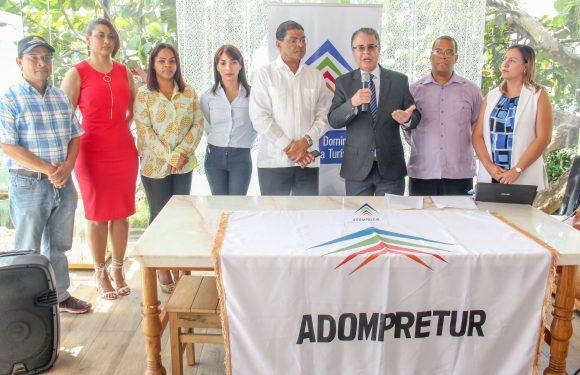 Adompretur presenta jurado y anuncia novedades del Premio de Periodismo Turístico