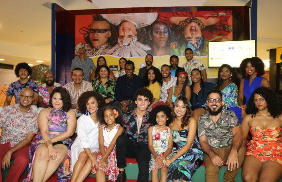 """Musical de Broadway """"Una Vez En Esta Isla"""" se presentará en Studio Theater"""