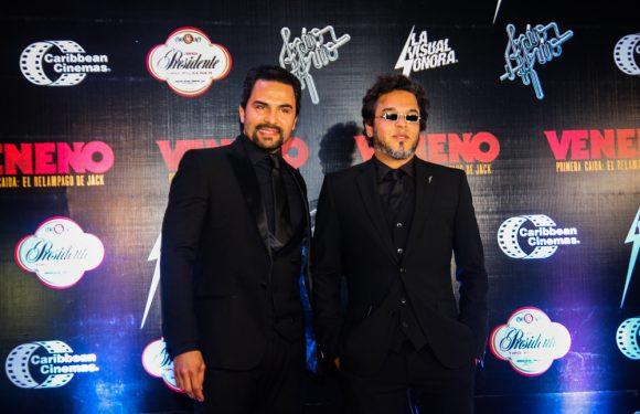 Listado nominados Premios Soberano 2019