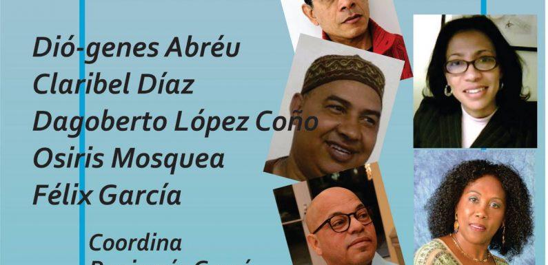 Celebrarán 'Tertulia itinerante a Lantigua' en Comisionado Dominicano de Cultura