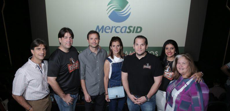 MercaSID expande su portafolio y lanza al mercado bebidas de la Royal Unibrew