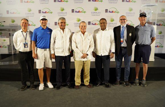 Inicia parada del PGA TOUR en Puntacana Resort & Club