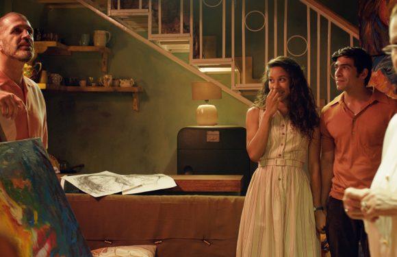 """Película """"Colours"""" se estrenará el 23 de mayo en todos los cines"""