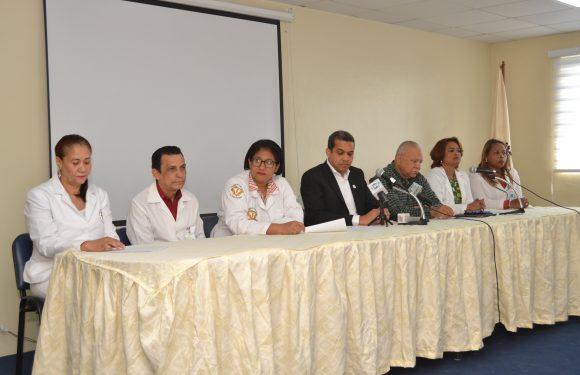 25% más para el personal médico del Hospital Vinicio Calventi