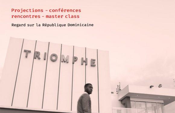Dedican I Festival Nouvelles Vues Haïti a RD