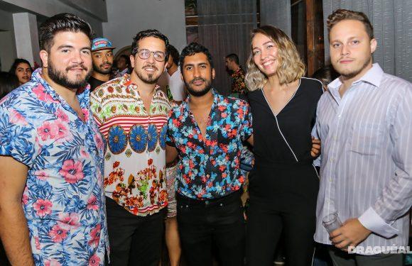 """La fiesta """"Draguéalo"""", bandera de la libertad artística en Santo Domingo"""