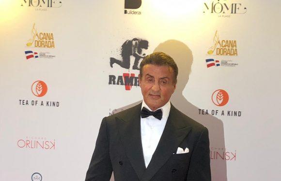 Sylvester Stallone involucrado en proyecto en RD